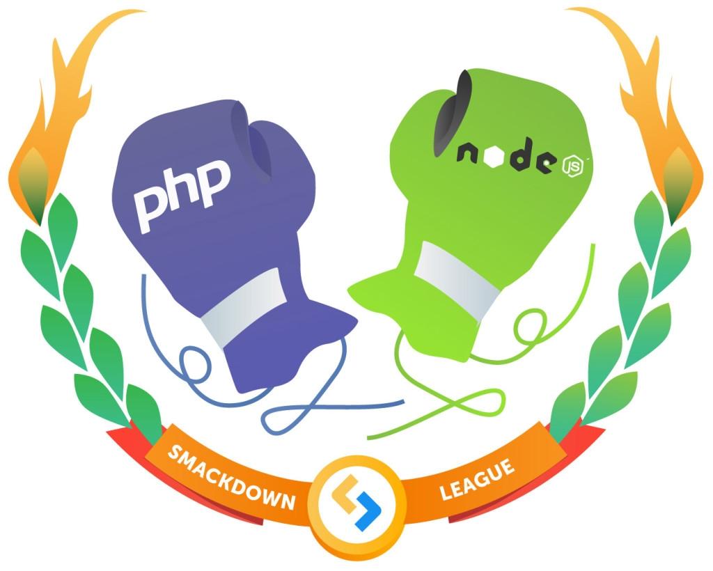 Що крутіше - PHP чи Node.js? Топ-5 порівнянь