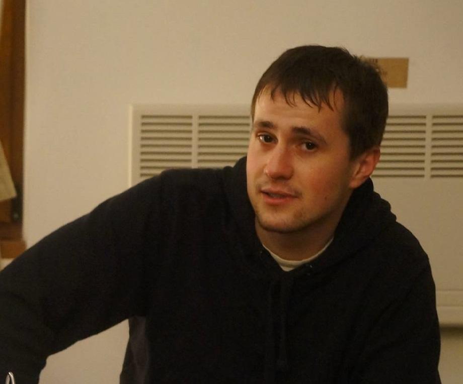 Ігор Грозовський