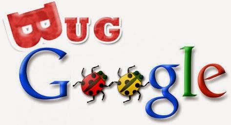 Виявлена вразливість на сторінці логіна Google